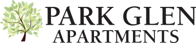 Park Glen Apartments logo